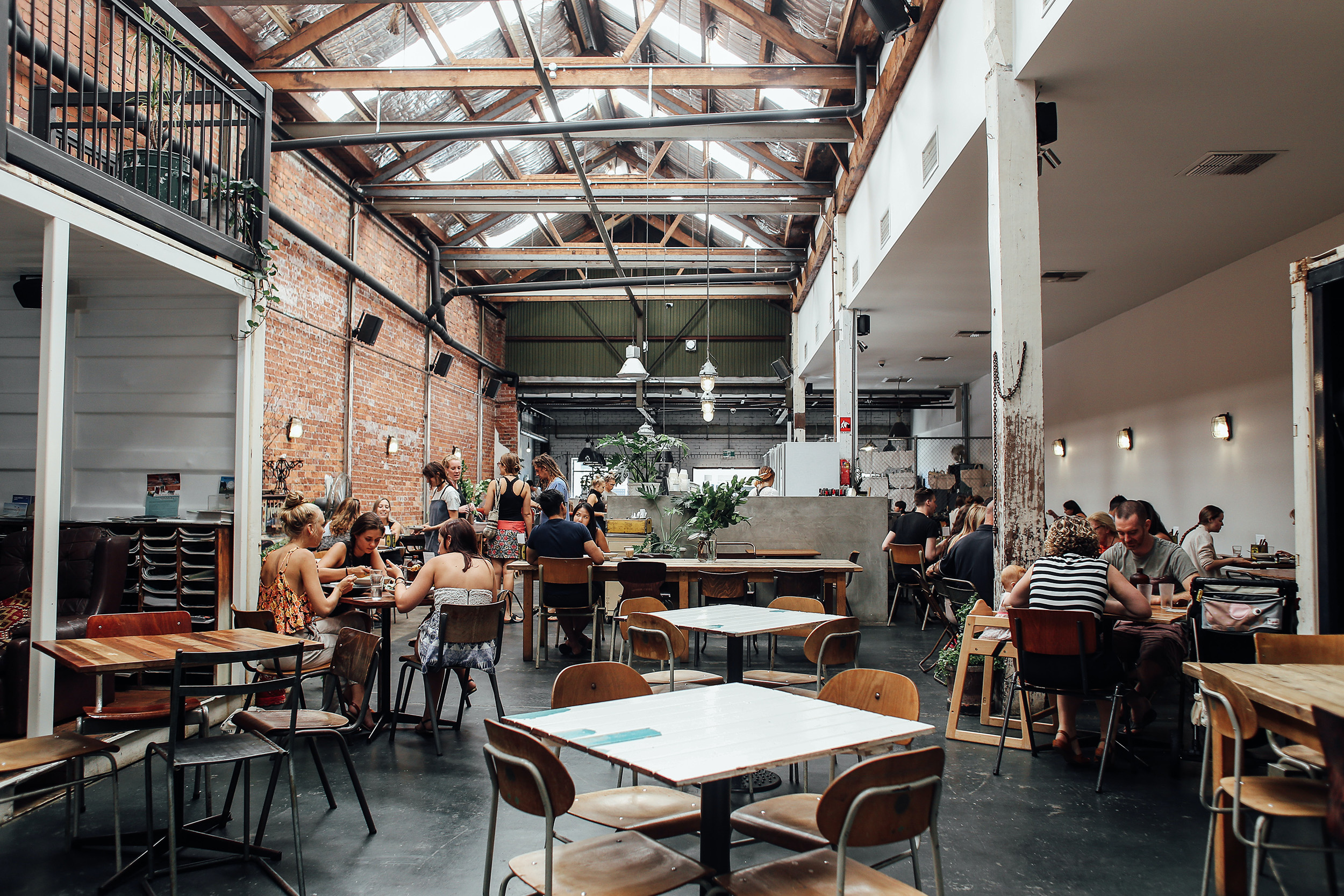 Independent Restaurant Coalition is on a mission to save restaurants like the one photographed after enduring the hardships of COVID-19.